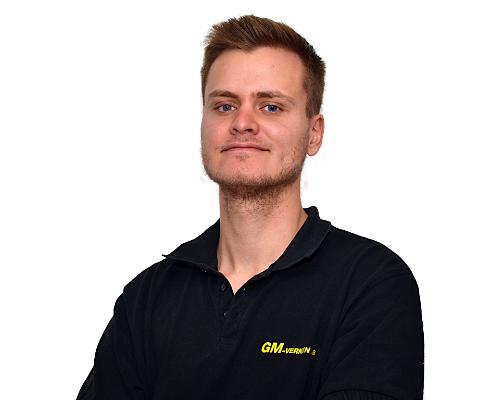 Hannes Lund