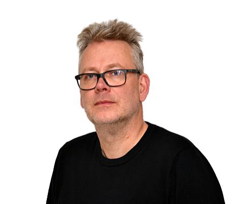 Kjell Lund